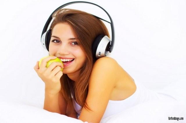 Необычные способы кушать меньше, которые реально работают (7 фото)