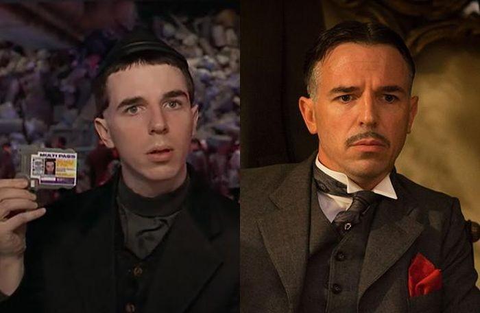 Актеры «Пятого элемента» тогда и сейчас (10 фото)