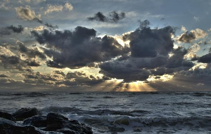 Любопытные факты о Каспийском море (15 фото)