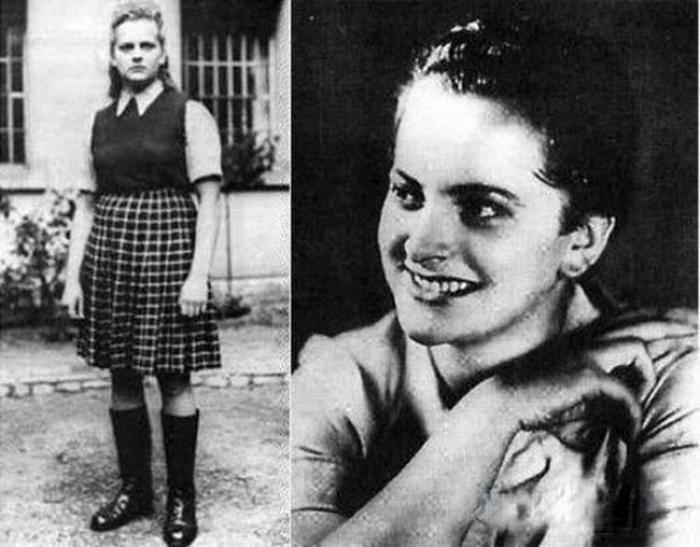 Самые страшные женские преступления всех времен (7 фото)