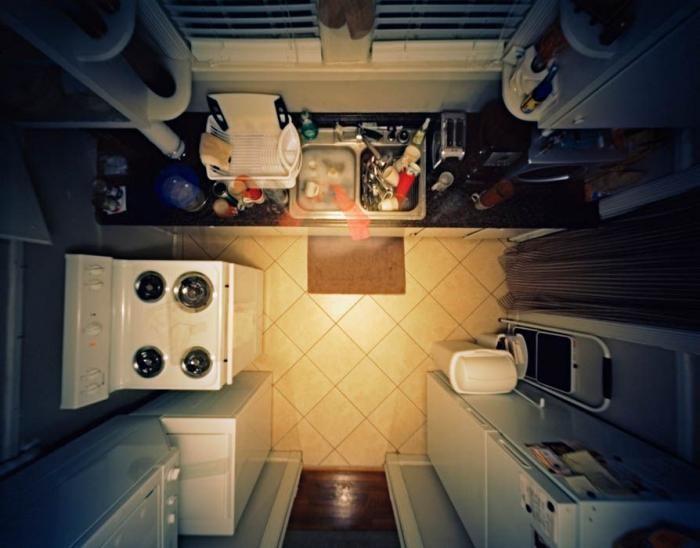 Проект - Мое жилое пространство (20 фото)