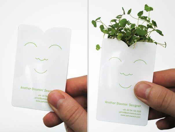 Экологические идеи в дизайне (33 фото)