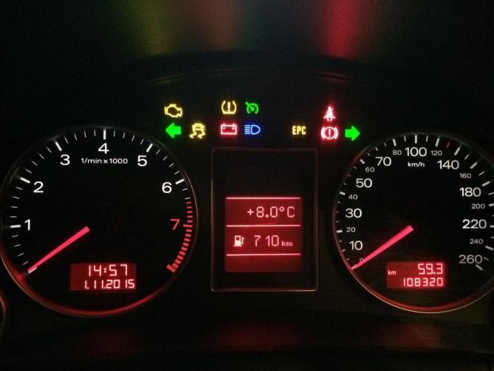 Список привычек, которые портят ваш автомобиль (6 фото)