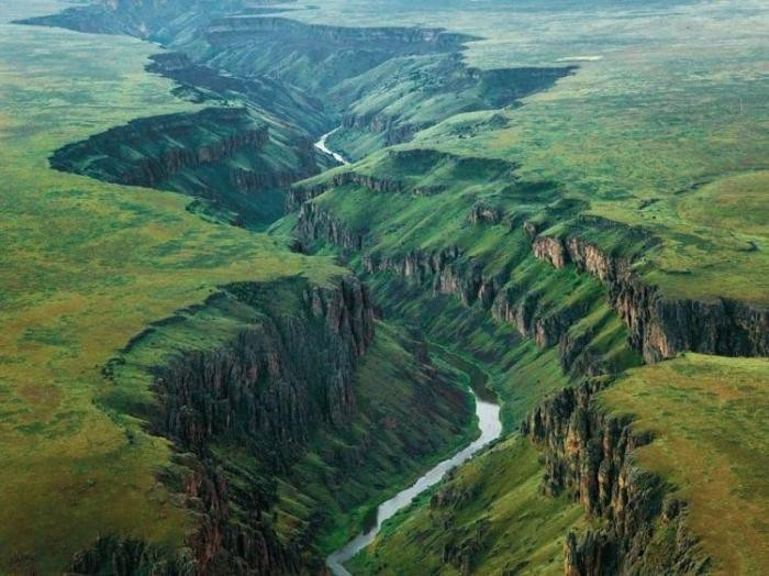 Лучшие фотографии National Geographic (29 фото)
