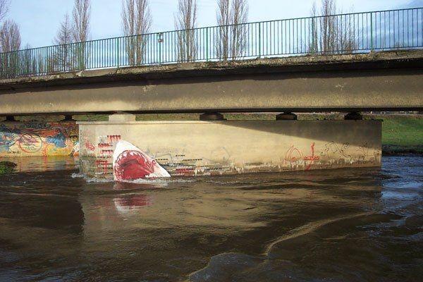 Уличный художник Tasso (12 фото)