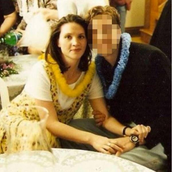 Бывшая учительница музыки увеличила грудь и стала фотомоделью (17 фото)