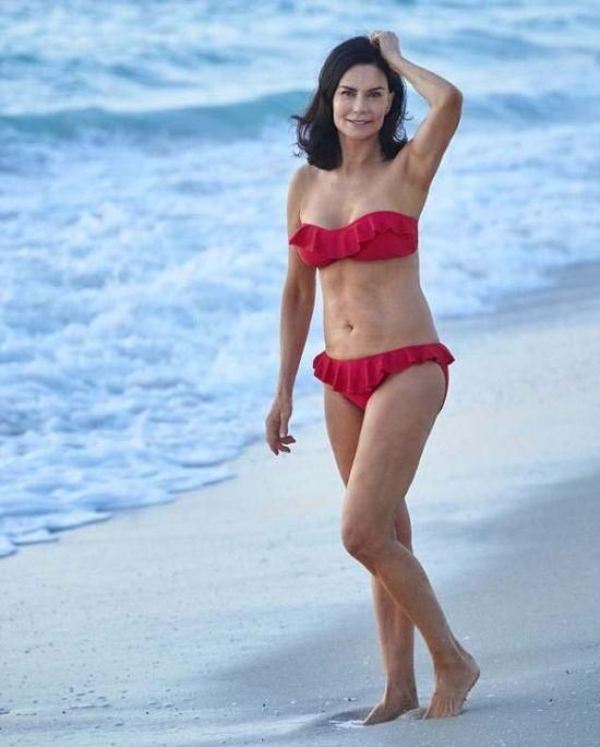 Австралийка, отказавшаяся от сладкого 28 лет назад (6 фото)