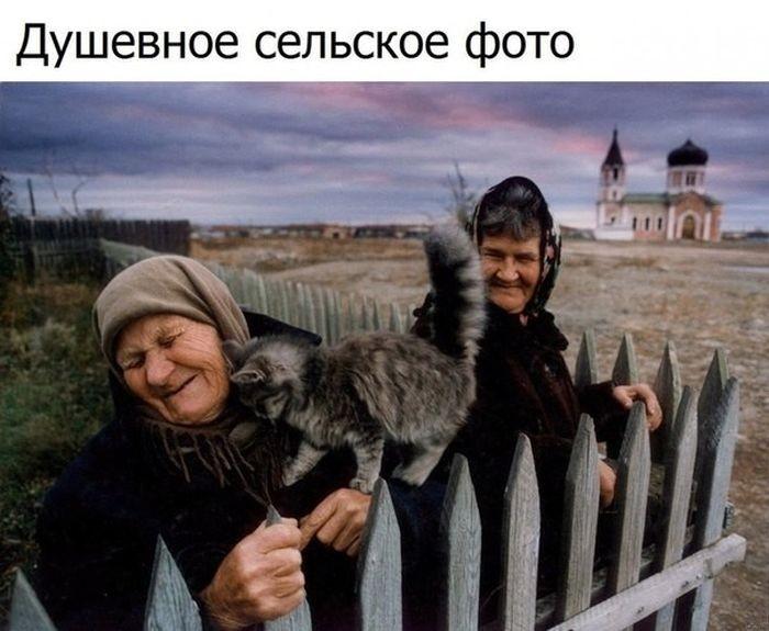 Подборка прикольных фото  (110 фото)