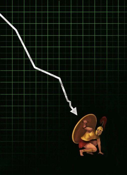 Карикатуры, отражающие современную жизнь (30 фото)