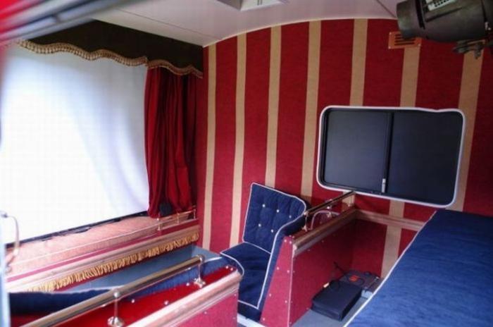 Самый маленький кинотеатр (25 фото)