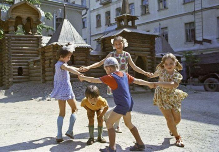 Наше детство без интернета (15 фото)