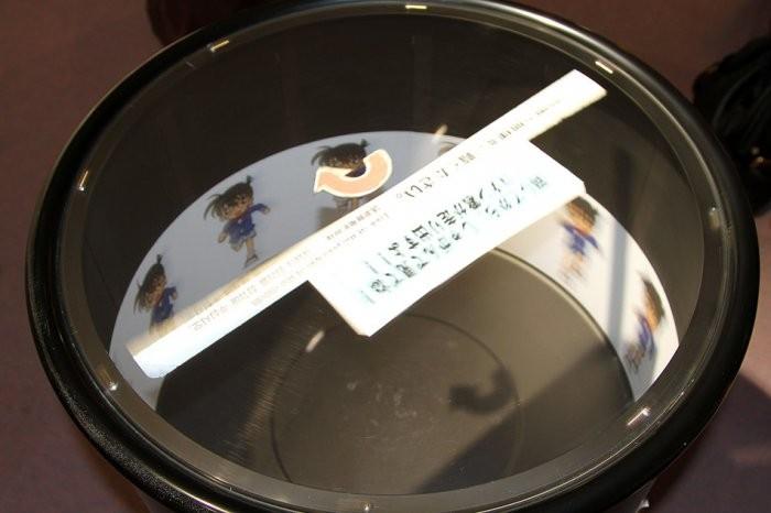 Музей аниме в Японии (20 фото)