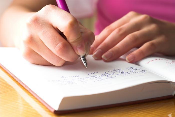 Личный дневник: зачем его ведут (4 фото)
