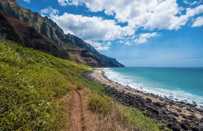 Самые красивые маршруты по побережьям для туриста (10 фото)