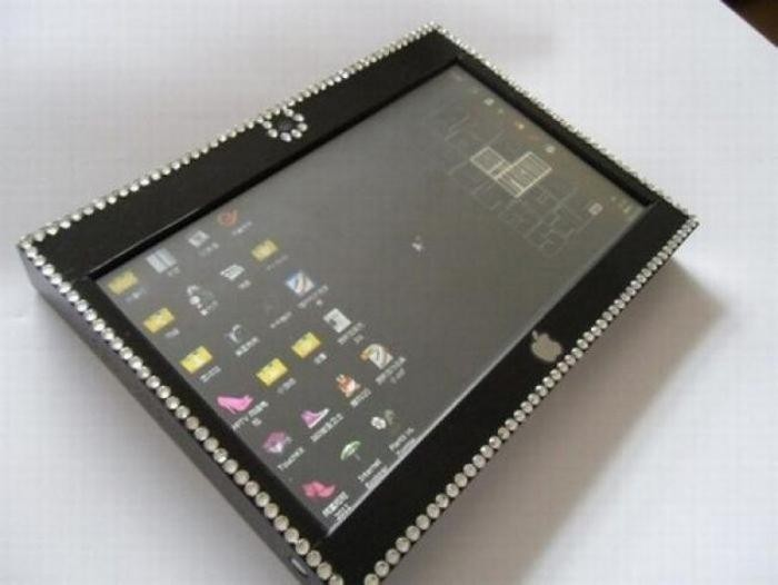 Apple iPad своими руками (8 фото)