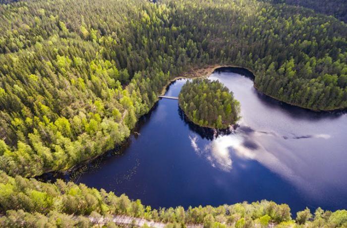 Что нужно сделать в Финляндии (9 фото)