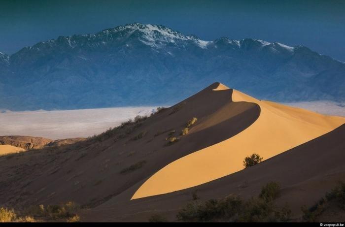 Красота по-казахстански (25 фото)