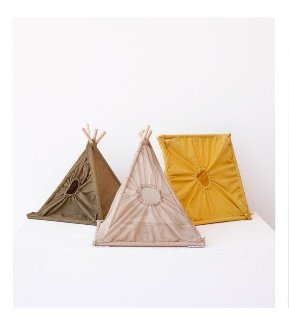Портативная палатка для одиноких мужчин (2 фото)
