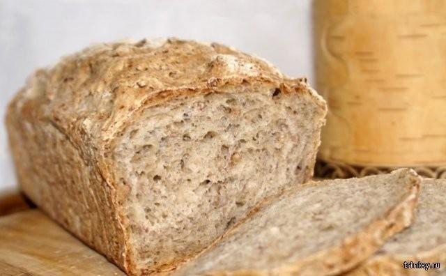 Какой хлеб мы едим? (9 фото)