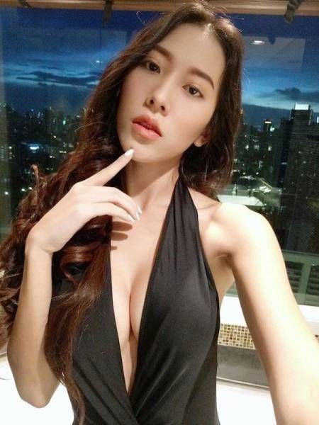 Прекрасные азиатки (33 фото)