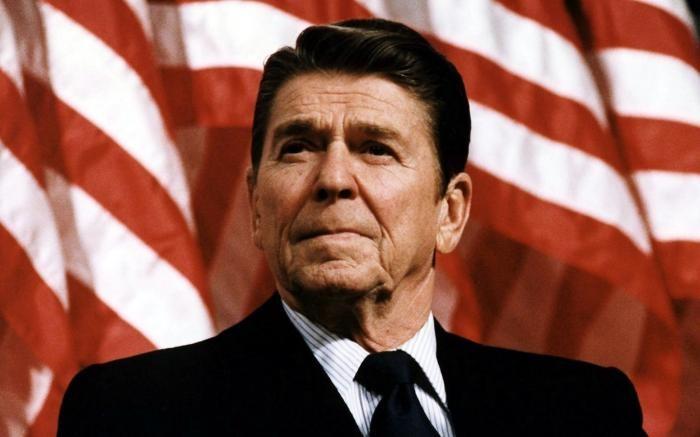 Самые успешные американские президенты (5 фото)
