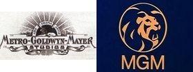 История льва из легендарной заставки Metro-Goldwyn-Mayer (4 фото)