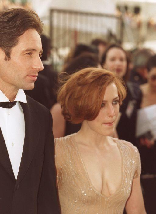 Церемония вручения кинопремии «Золотой глобус» 20 лет назад (15 фото)