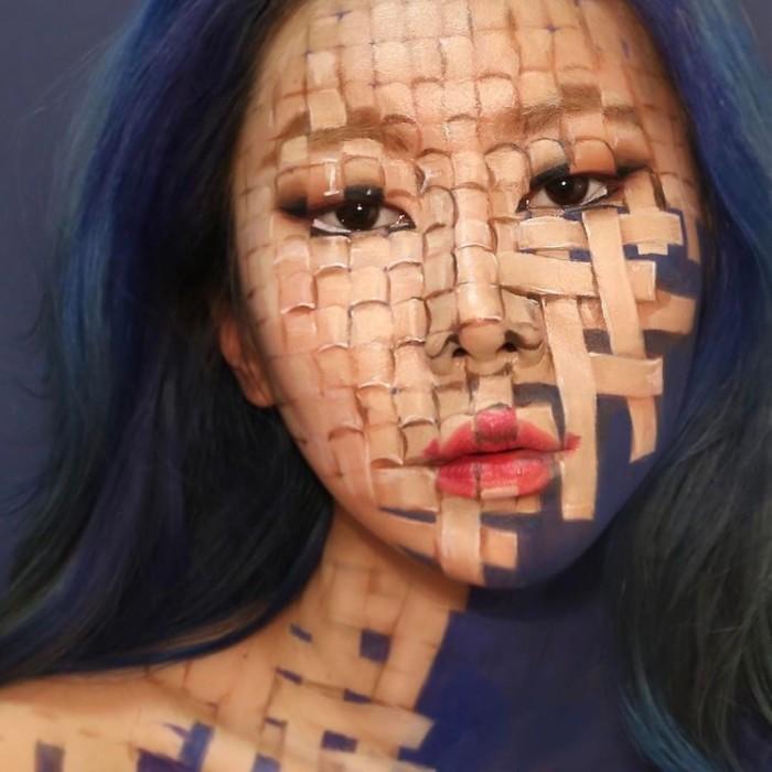 Художник Дайн Юн – мастер иллюзий (14 фото)