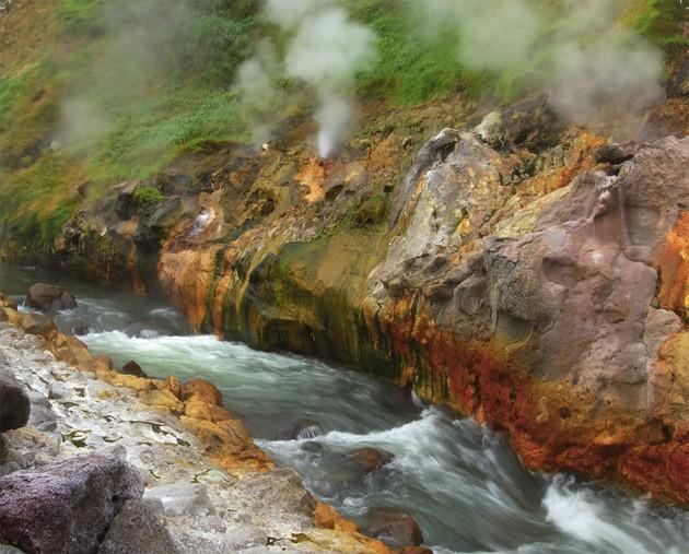 Красивейшее место Камчатки (10 фото)
