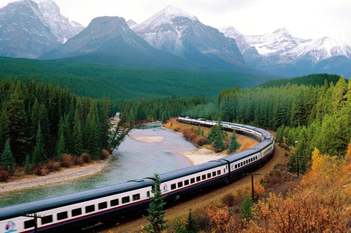 Путешествия поездом: что взять в дорогу (6 фото)