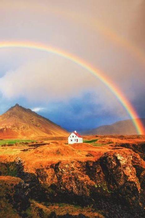 Великолепие, которое нас окружает (44 фото)
