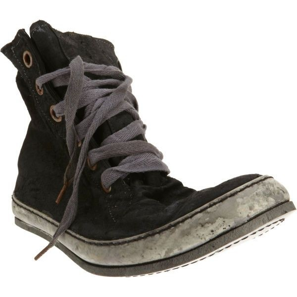 Модные кроссовки всего за две штуки баксов (4 фото)