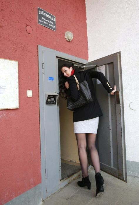 Россиянка Екатерина Лисина претендует на титул (15 фото)