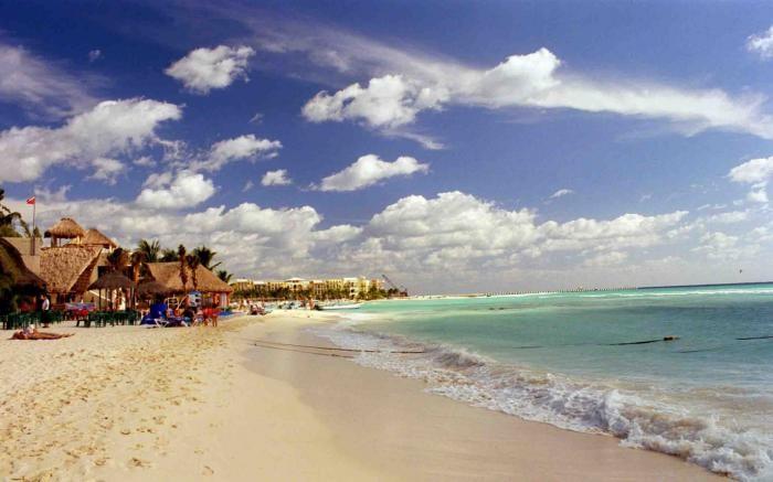 Пляжи, которые убивают: подборка роскошных, но опасных мест (8 фото)