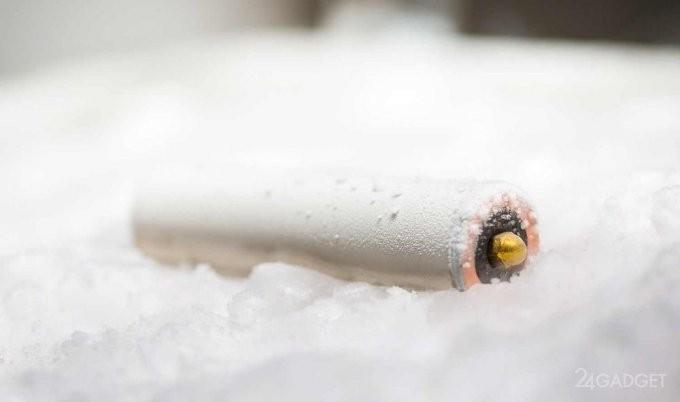 Аккумулятор, который не боится экстремальных температур (2 фото)