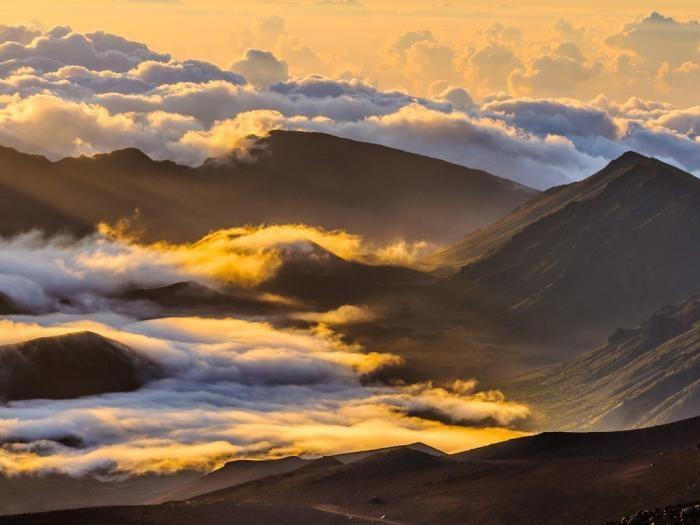 Что посмотреть и чем себя занять на Гавайских островах (15 фото)