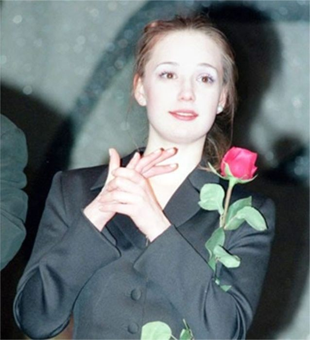 Звезды отечественного кино в 90-е (10 фото)