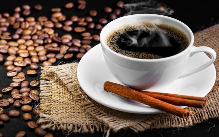 Миром правит кофеин. Что мы получаем, выпивая чашку кофе? (9 фото)