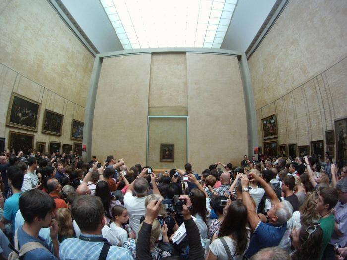 Правда о популярных достопримечательностях (11 фото)