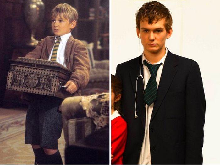 Актеры фильма «Мумия» 18 лет спустя (10 фото)