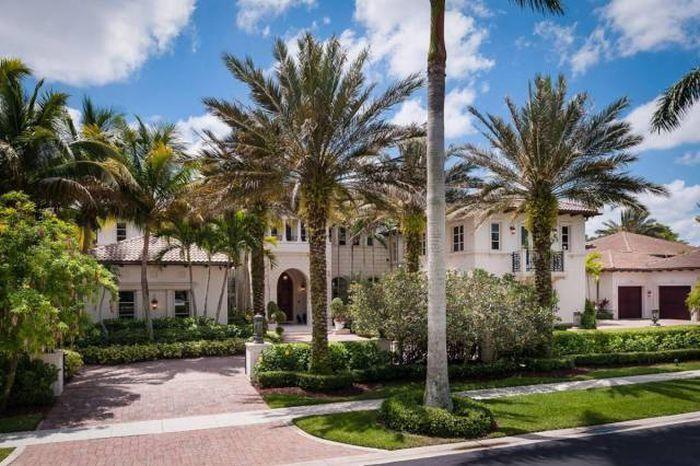Во Флориде продают дом детской мечты (22 фото)
