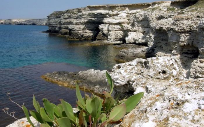 Крымские места, достойные вашего внимания (10 фото)