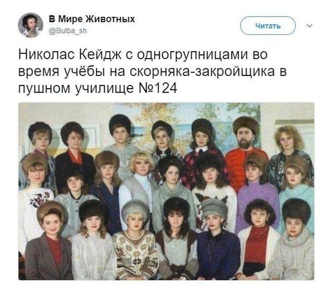 Подборка прикольных фото  (114 фото)