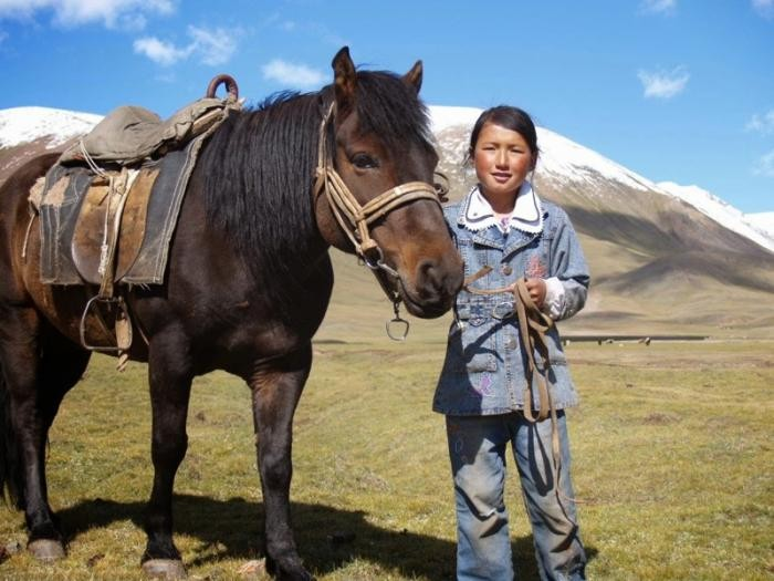 Любопытные факты о Монголии (3 фото)