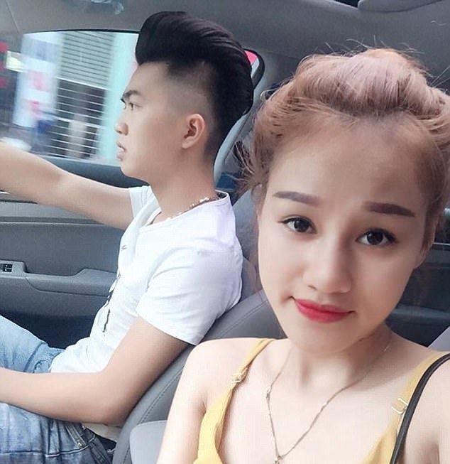 Беременная китаянка натолкала любовнице мужа полную промежность горького перца (5 фото)