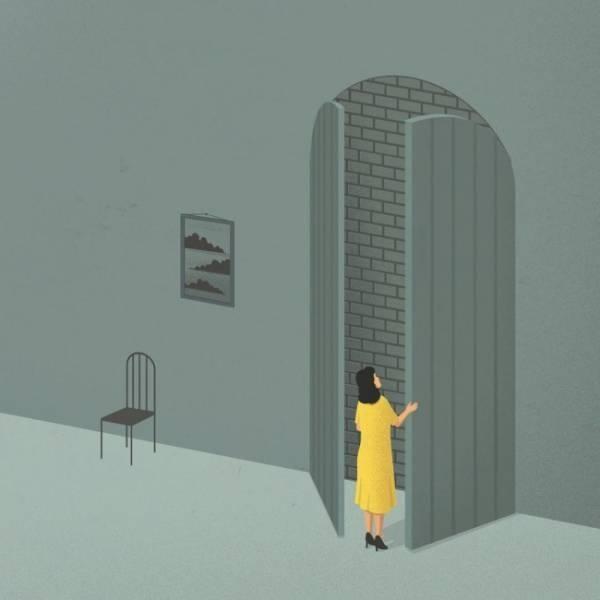Иллюстрации, срывающие маску с мира, в котором мы живем (15 фото)