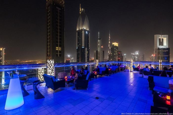 Летний Дубай (25 фото)