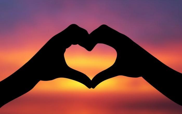 Разбиваем любовь на стадии (6 фото)