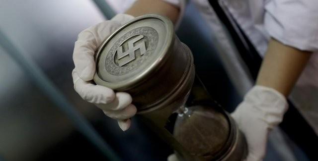 Нацистские артефакты найдены в Южной Америке (6 фото)