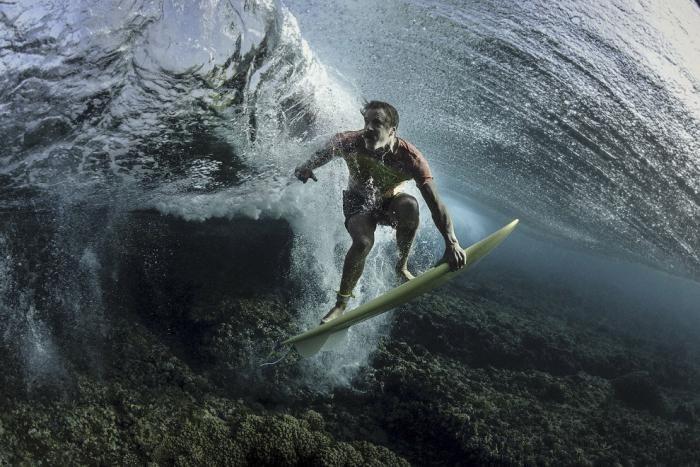 Фотографии – победители National Geographic Travel Photographer 2017 (18 фото)